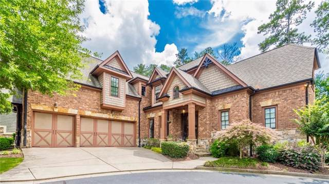10388 Royal Terrace, Johns Creek, GA 30022 (MLS #6629384) :: North Atlanta Home Team