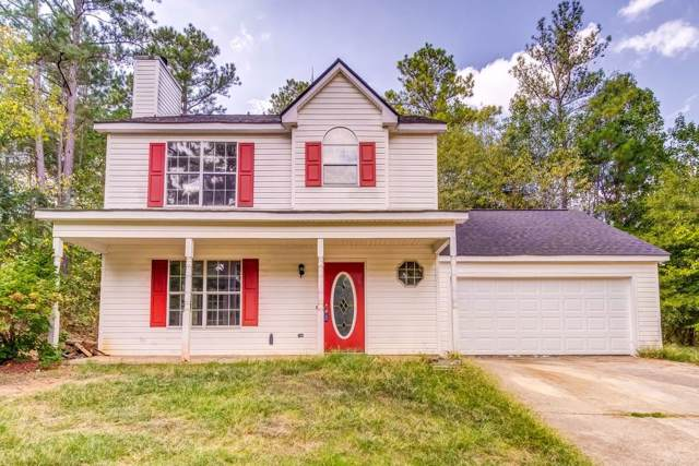 125 Sycamore Court, Monroe, GA 30655 (MLS #6629401) :: North Atlanta Home Team