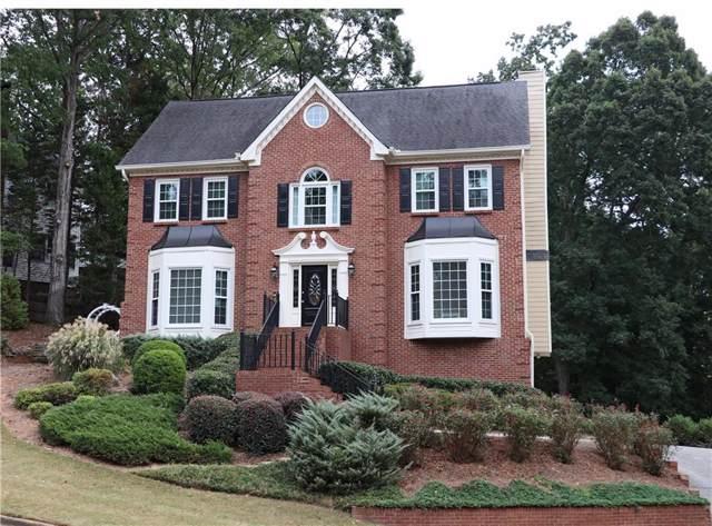 9055 Twelvestones Drive, Roswell, GA 30076 (MLS #6629417) :: North Atlanta Home Team