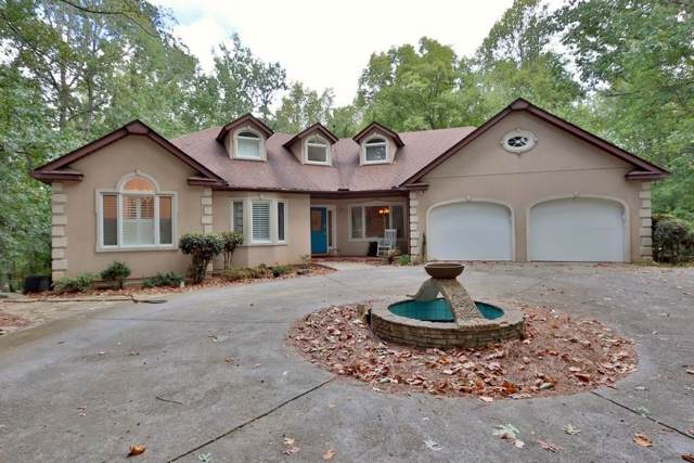 4571 Deep Creek Drive, Sugar Hill, GA 30518 (MLS #6629430) :: North Atlanta Home Team