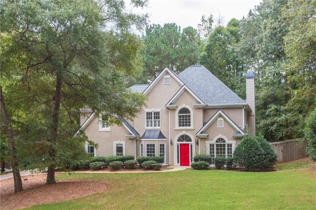 210 Waterford Way, Athens, GA 30606 (MLS #6629438) :: North Atlanta Home Team