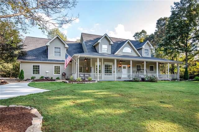 1178 Mayapple Glen, Dawsonville, GA 30534 (MLS #6629440) :: North Atlanta Home Team