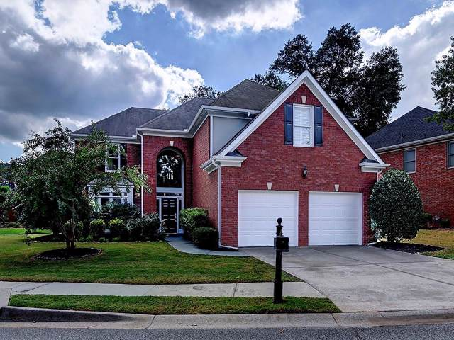3063 Montclair Circle, Smyrna, GA 30080 (MLS #6629456) :: North Atlanta Home Team