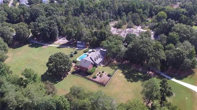 1885 Temple Johnson Road, Loganville, GA 30052 (MLS #6629480) :: North Atlanta Home Team