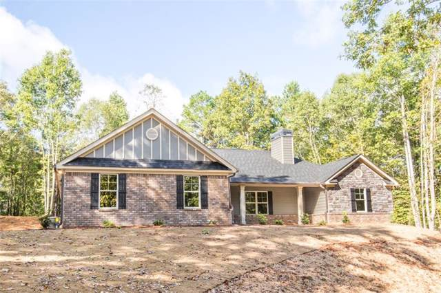 872 Oconee Lane, Commerce, GA 30529 (MLS #6629496) :: North Atlanta Home Team