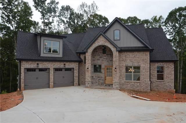 960 Mountain Crest Way, Hoschton, GA 30548 (MLS #6629513) :: Vicki Dyer Real Estate