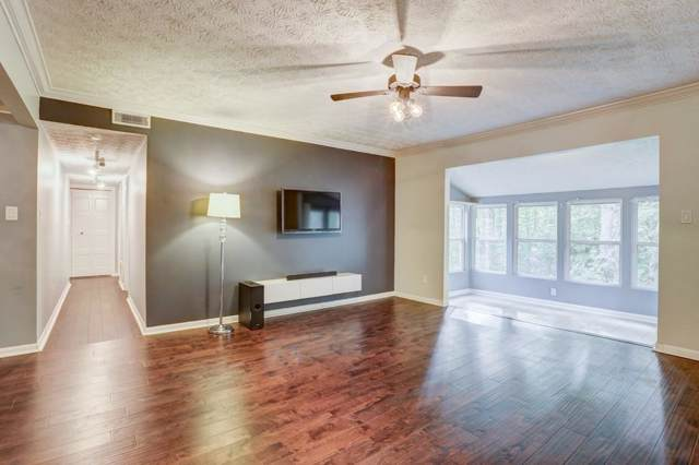 5149 Roswell Road #8, Atlanta, GA 30342 (MLS #6629522) :: North Atlanta Home Team