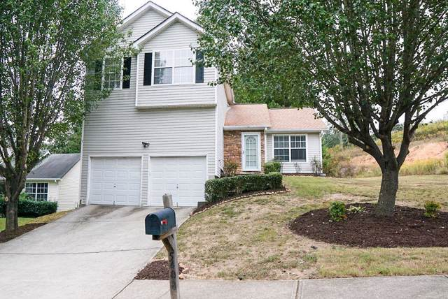 5408 Sapphire Circle, Ellenwood, GA 30294 (MLS #6629531) :: Path & Post Real Estate