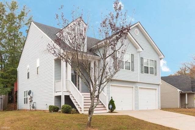 2198 Wingfoot Place, Decatur, GA 30035 (MLS #6629541) :: The Justin Landis Group