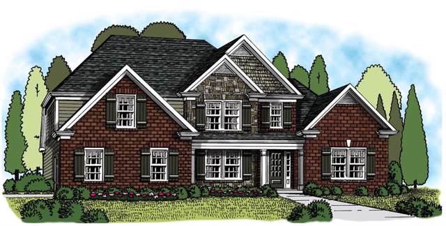807 Mildred Lane, Loganville, GA 30052 (MLS #6629548) :: North Atlanta Home Team