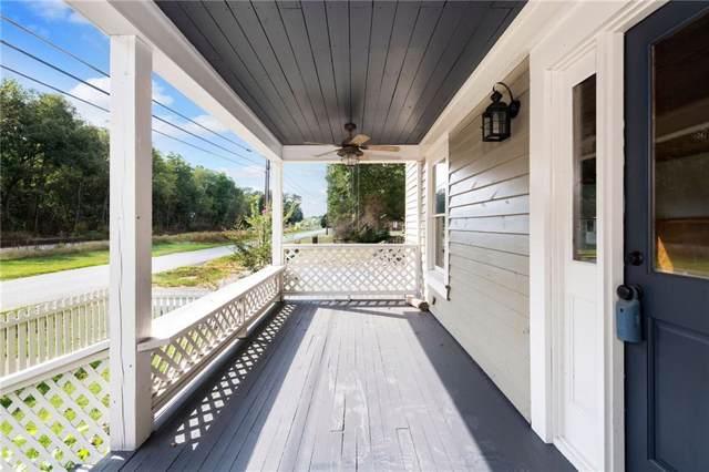63 E Railroad Street, Kingston, GA 30145 (MLS #6629555) :: Todd Lemoine Team
