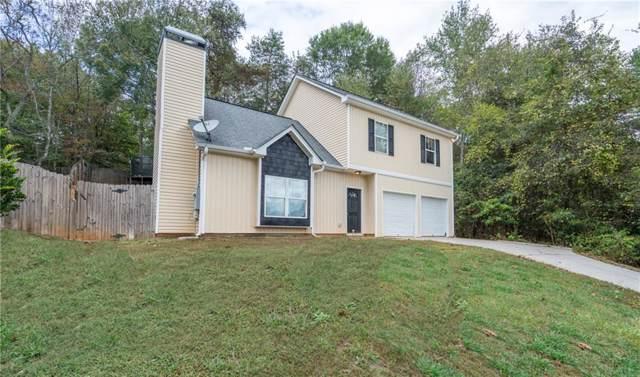 6655 Crystal Cove Trail, Gainesville, GA 30506 (MLS #6629560) :: North Atlanta Home Team