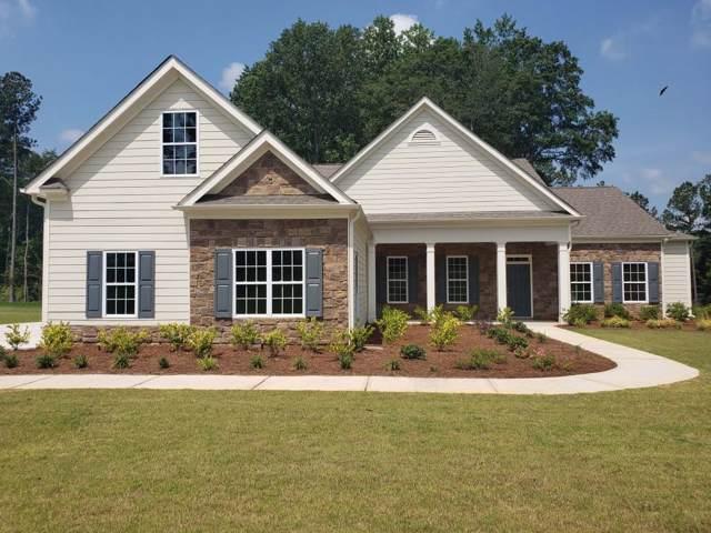 1 Hodges Street, Newnan, GA 30263 (MLS #6629563) :: North Atlanta Home Team