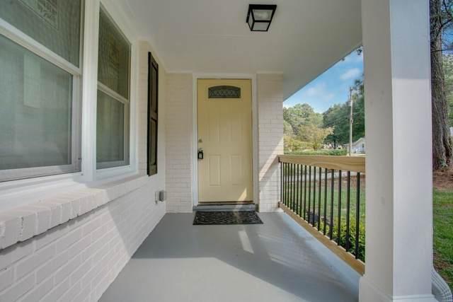 1783 Thomas Terrace, Decatur, GA 30032 (MLS #6629575) :: North Atlanta Home Team