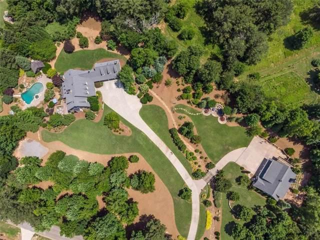 720 Ebenezer Road, Roswell, GA 30075 (MLS #6629588) :: Scott Fine Homes