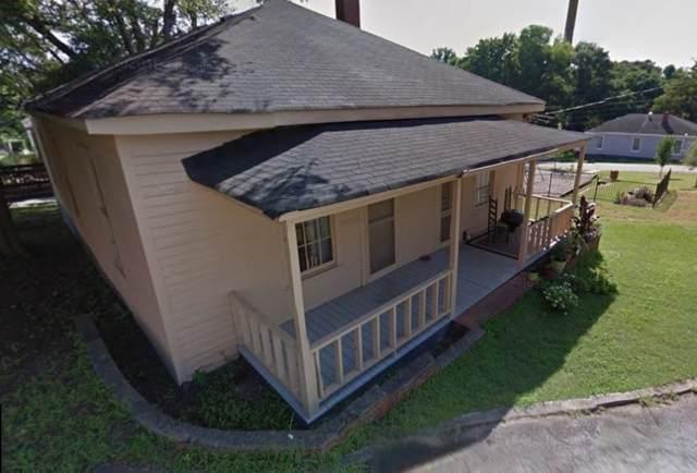 1 Walnut Street, Covington, GA 30014 (MLS #6629594) :: Charlie Ballard Real Estate