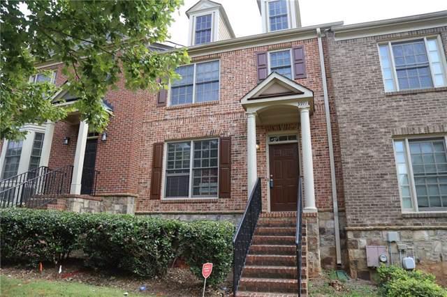 3971 Covey Flush Court SW #22, Smyrna, GA 30082 (MLS #6629595) :: Iconic Living Real Estate Professionals
