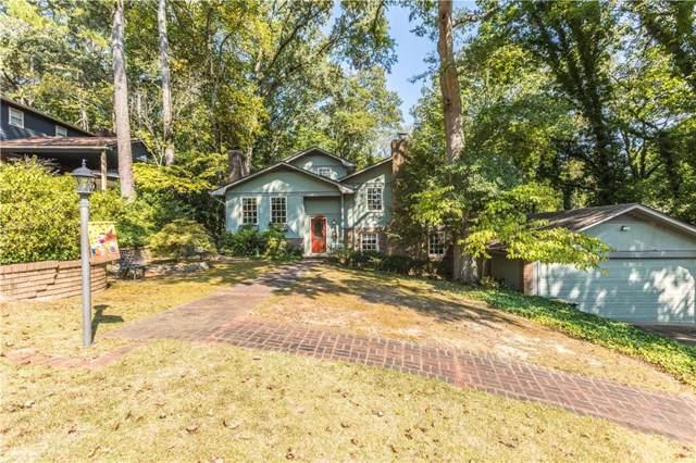 33 Riverview Road Road SW, Rome, GA 30161 (MLS #6629596) :: Charlie Ballard Real Estate
