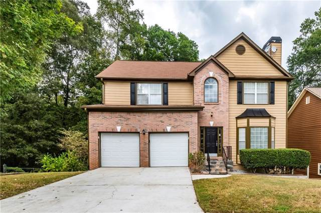 5035 Jackson Brook Place NW, Lilburn, GA 30047 (MLS #6629607) :: North Atlanta Home Team