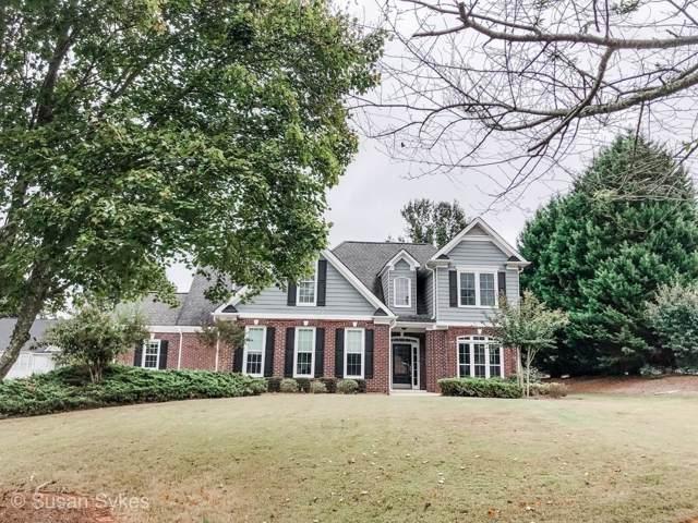 2625 Heritage Lane, Monroe, GA 30656 (MLS #6629611) :: North Atlanta Home Team