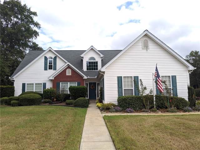 4212 Hamilton Parc Court, Buford, GA 30519 (MLS #6629616) :: North Atlanta Home Team