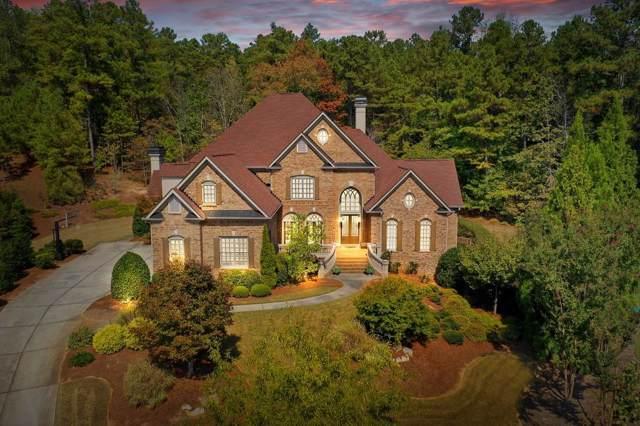 53 Brownson Court, Acworth, GA 30101 (MLS #6629622) :: Charlie Ballard Real Estate