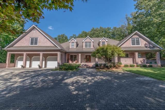 3591 Mansions Parkway, Berkeley Lake, GA 30096 (MLS #6629626) :: North Atlanta Home Team