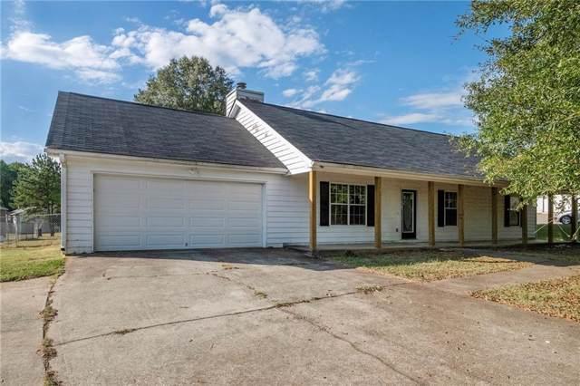 408 Bee Maxey Road, Winder, GA 30680 (MLS #6629636) :: North Atlanta Home Team