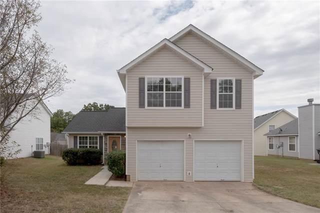 4210 Reserve Hill Crossing, Douglasville, GA 30135 (MLS #6629639) :: MyKB Partners, A Real Estate Knowledge Base
