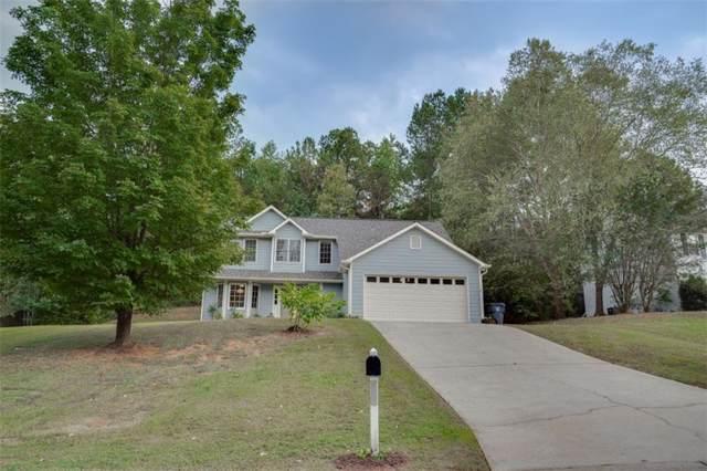 1555 Oklahoma Drive, Buford, GA 30519 (MLS #6629642) :: North Atlanta Home Team