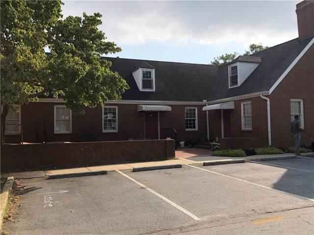 2241 Lewis Street, Kennesaw, GA 30144 (MLS #6629650) :: North Atlanta Home Team