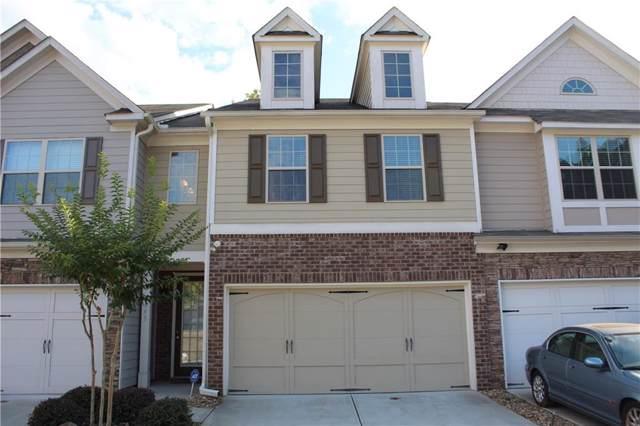 4045 Princeton Lakes Pass SW, Atlanta, GA 30331 (MLS #6629660) :: Kennesaw Life Real Estate