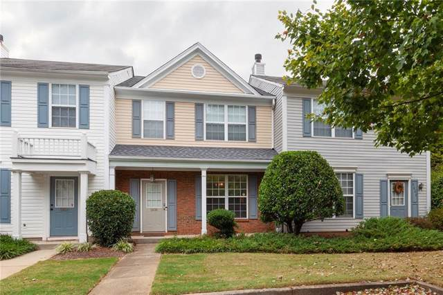 5830 Reps Trace, Norcross, GA 30071 (MLS #6629670) :: Vicki Dyer Real Estate