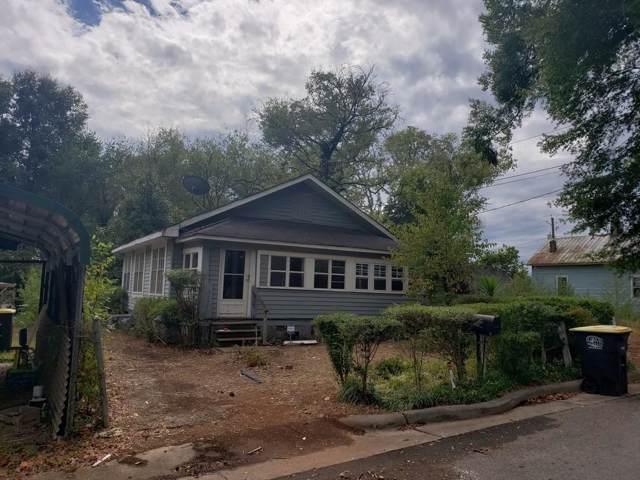 204 E 14th Street SW, Rome, GA 30161 (MLS #6629674) :: Charlie Ballard Real Estate
