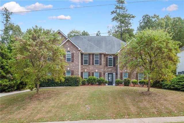 4580 Lombard Road, Ellenwood, GA 30294 (MLS #6629676) :: North Atlanta Home Team