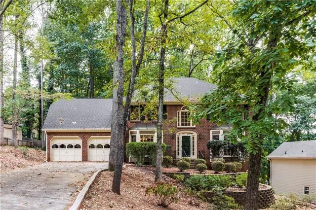 4551 Windsor Oaks Court, Marietta, GA 30066 (MLS #6629679) :: North Atlanta Home Team
