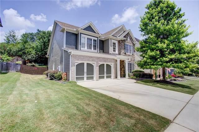 5012 Groover Drive SE, Smyrna, GA 30080 (MLS #6629692) :: North Atlanta Home Team