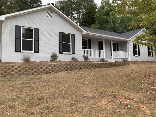 401 Hidden Valley Drive SE, Conyers, GA 30094 (MLS #6629696) :: North Atlanta Home Team