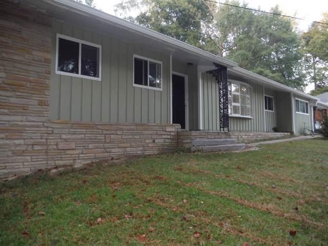 6805 Old Beulah Road, Lithia Springs, GA 30122 (MLS #6629700) :: North Atlanta Home Team