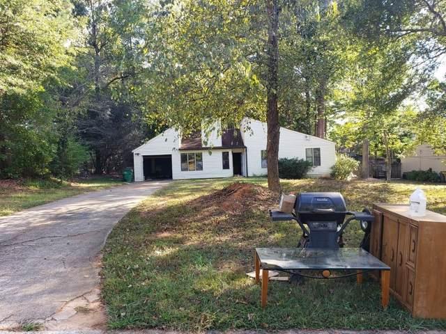117 Sunnybrook Lane, Woodstock, GA 30188 (MLS #6629702) :: North Atlanta Home Team