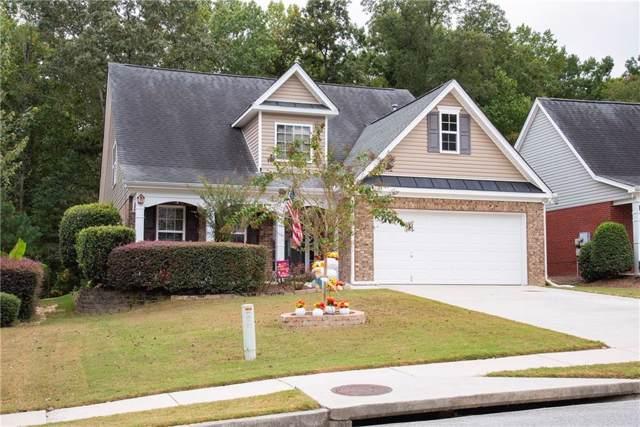5578 Ashmoore Court, Flowery Branch, GA 30542 (MLS #6629711) :: North Atlanta Home Team
