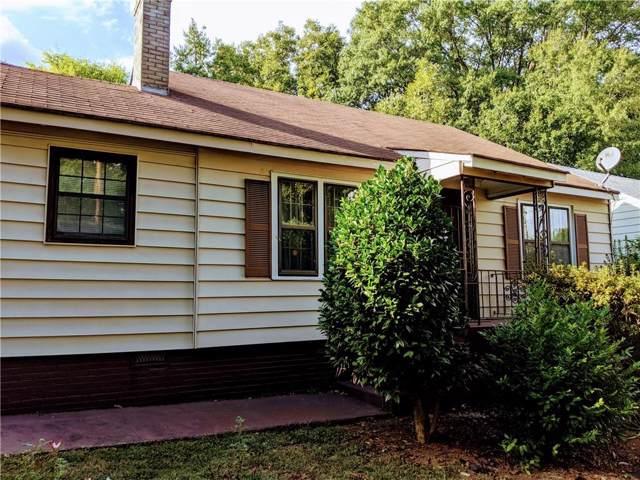 3373 Lavista Drive, Hapeville, GA 30354 (MLS #6629727) :: North Atlanta Home Team