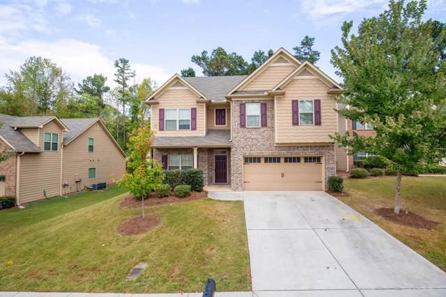 3643 Fallen Oak Drive, Buford, GA 30519 (MLS #6629743) :: North Atlanta Home Team