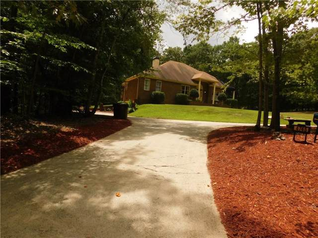 4745 Spanish Oak Road, Douglasville, GA 30135 (MLS #6629769) :: North Atlanta Home Team