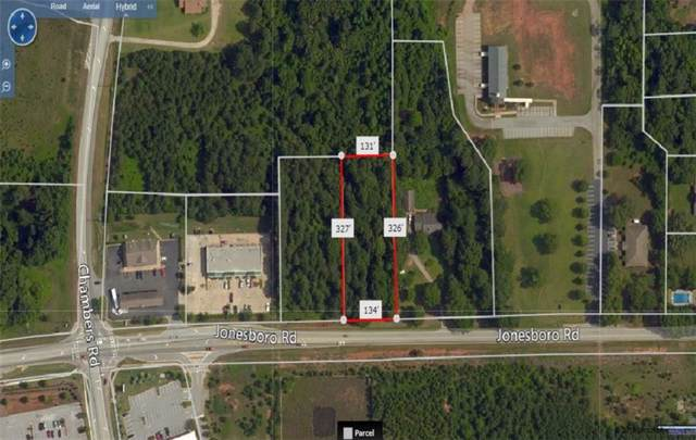 2232 Jonesboro Road, Mcdonough, GA 30253 (MLS #6629772) :: North Atlanta Home Team