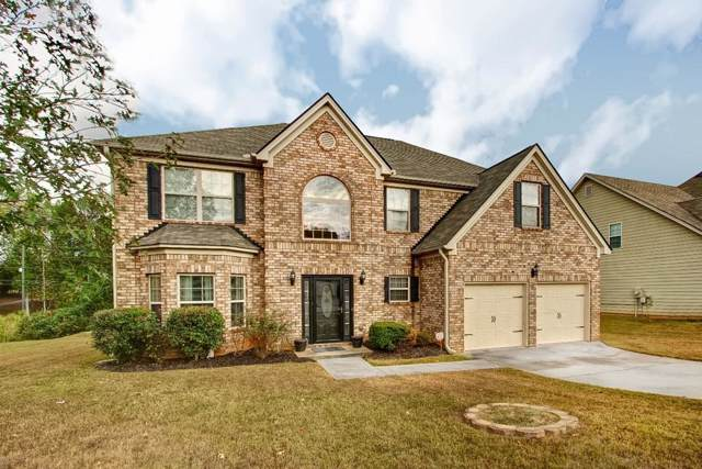 7035 Misttop Loop, Fairburn, GA 30213 (MLS #6629776) :: Iconic Living Real Estate Professionals