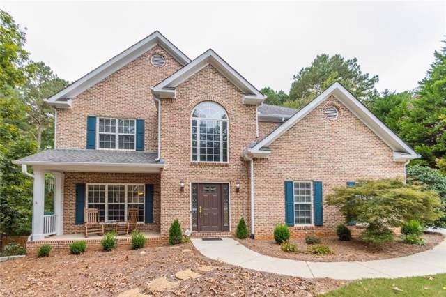 3761 Falls Trail, Winston, GA 30187 (MLS #6629785) :: North Atlanta Home Team