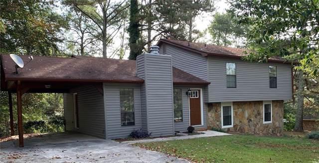 2492 Crumps Landing Circle, Snellville, GA 30039 (MLS #6629790) :: Charlie Ballard Real Estate