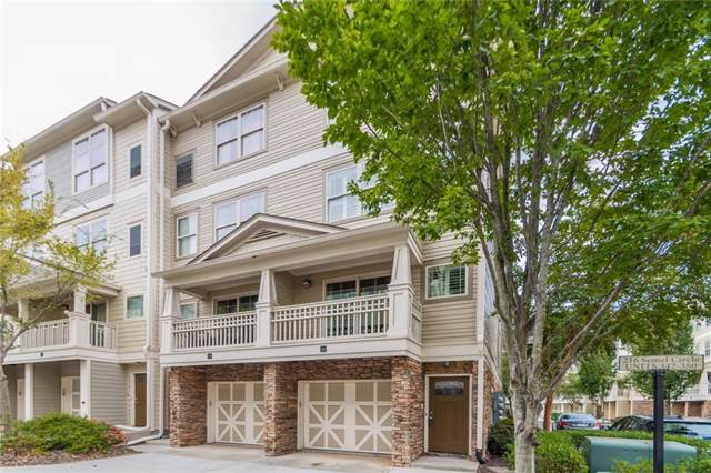 216 Semel Drive NW #342, Atlanta, GA 30309 (MLS #6629791) :: North Atlanta Home Team