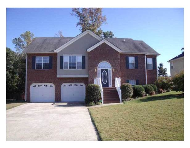 4069 Water Hole Court, Douglasville, GA 30135 (MLS #6629800) :: Kennesaw Life Real Estate